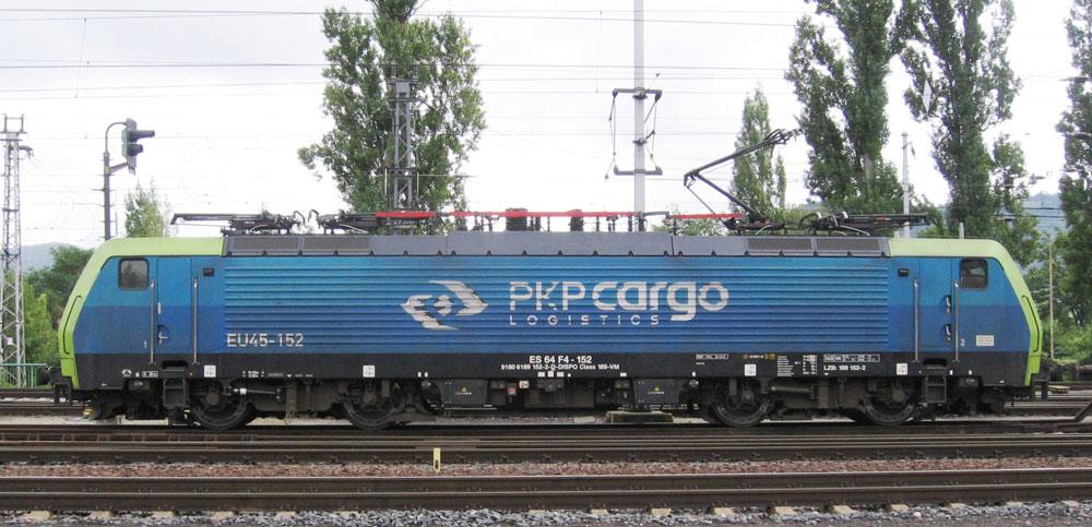 PKP-Cargo-train
