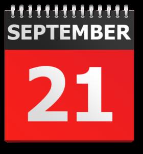 September21