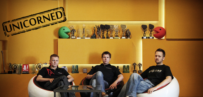 No party in CD Projekt head office for unique one billion milestone
