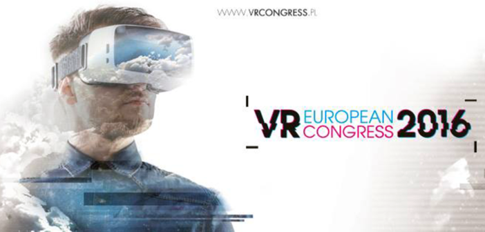 European VR Congress – The future begins today