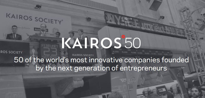 Bring your startup to New York Stock Exchange with K50