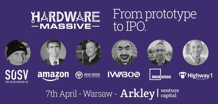 Next edition of Hardware Massive coming to Warsaw