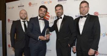 Onet the winner of INMA Global Media Award 2017