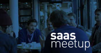 Meetup with SaaS CEE startups at Campus Warsaw