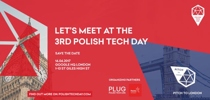 Polish Tech Day 2017