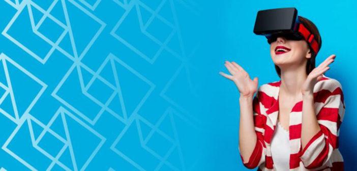 3rd wave of European VR/AR innovation