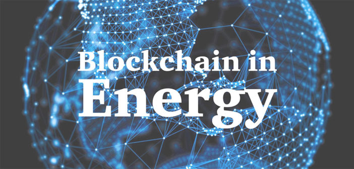 Blockchain in Energy – Conference