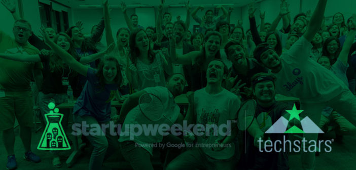 5th edition of the Startup Weekend Wroclaw