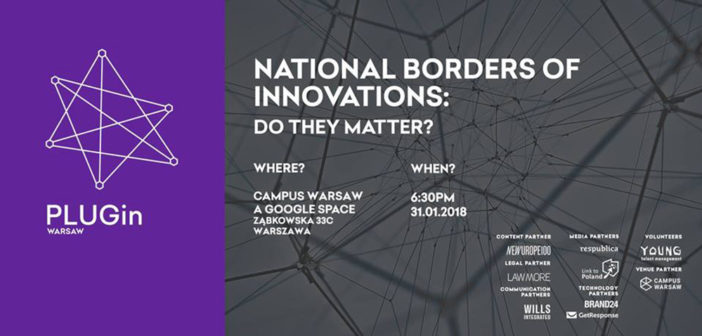 National Borders of Innovations: Do they Matter?