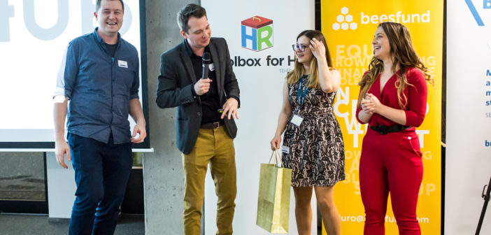 Second edition of the ReaktorX accelerator