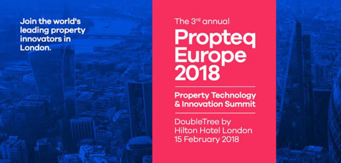 The 3rd Annual Propteq Europe 2018