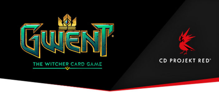 The winner of March GWENT Open rises
