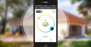 Polish PV startup EasySolar on spotlight
