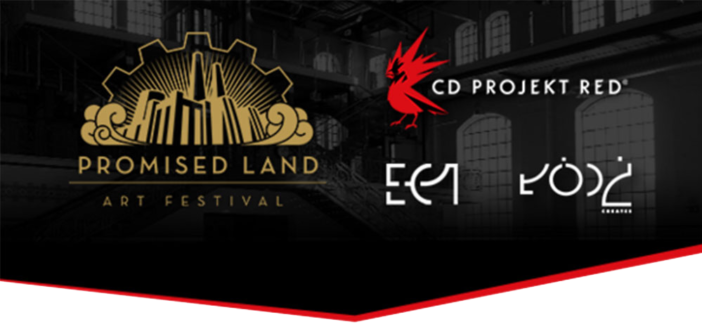 Promised Land Art Festival 2018