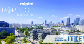 MIPIM to launch MIPIM PropTech Europe in June 2018