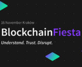 Join BlockchainFiesta Conference in Poland
