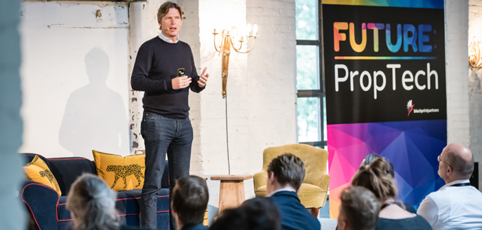 FUTURE: PropTech Berlin provides impulses for a digital Real Estate industry