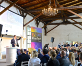 The line up for the second FUTURE: PropTech Berlin