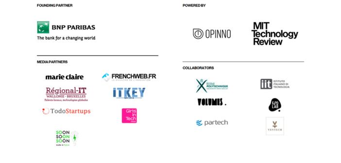 The Innovators Under 35 Europe 2018