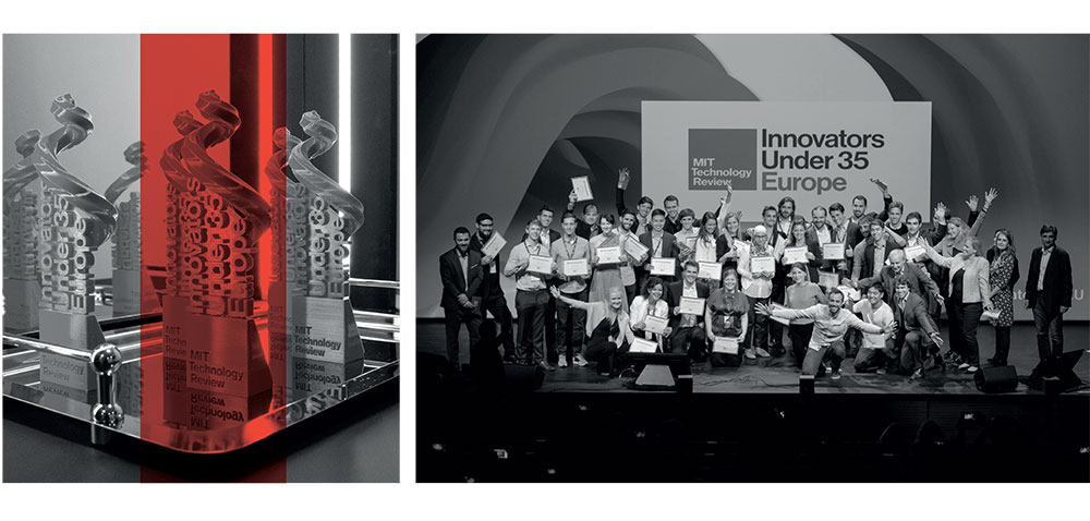 1083caf4a60d MIT Technology Review searches for the 35 most brilliant young innovators  in Europe