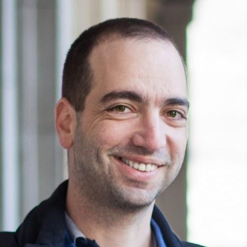 Eli David, StartupBlink CEO