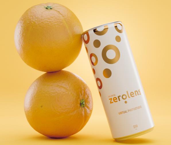 Zerolens product photo