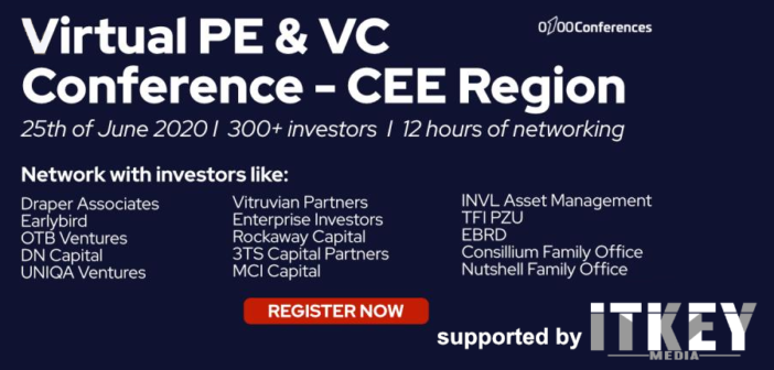 CEE Region PE&VC In The Troubling Times  – Online Conference