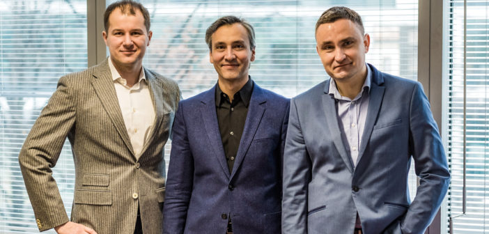 Tech Movers' Fund to Invest €13M in Early-Stage CEE Startups