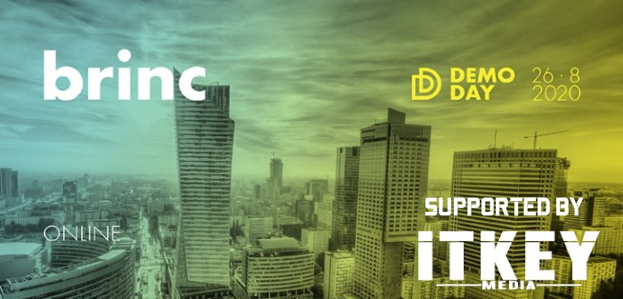Brinc Demo Day Brings Poland's Best IoT/Hardware Startups to Light