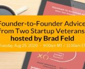 Best Tips and Tricks to Start Your Own Business – Webinar With Startup Veterans