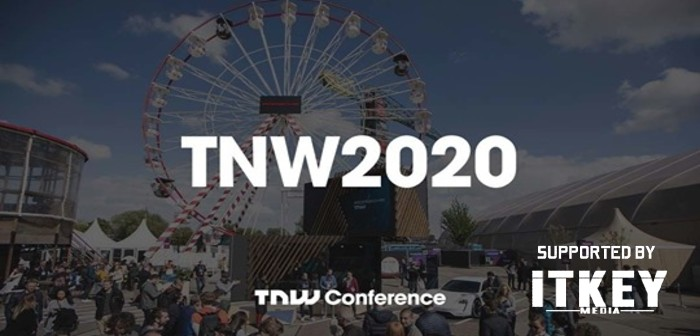 The Next Web's 2020 Conference is Here