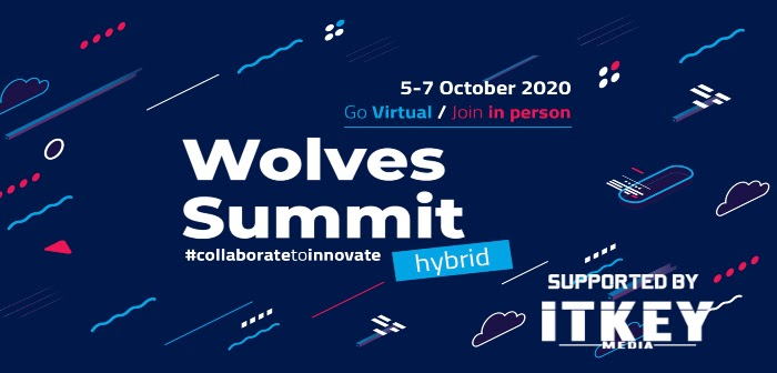 The latest Wolves Summit kicks off on October 5th