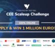 CEE Scaleup Challenge 2020