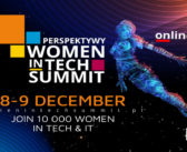Third Edition of Perspektywy Women in Tech Summit is Coming in December!