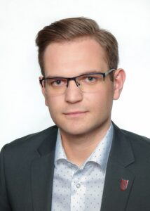 Michał Kautsch, Investment Associate at PFR Ventures