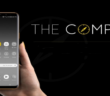 Promotional Still of Associated Apps' The Compass