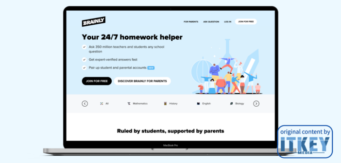 EdTech Giant Brainly Continues to Grow With a Round of Series D Funding