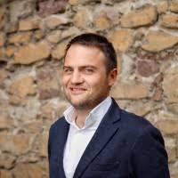 Max Gurvits, Managing Partner at Vitosha Venture Partners