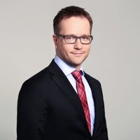 Intiaro CEO Paweł Ciach