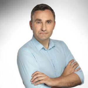 Artur Banach, Managing Partner at Movens VC