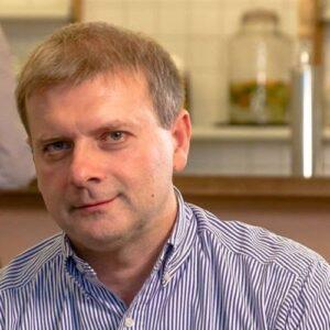 Roberto Bonanzinga of InReach Ventures
