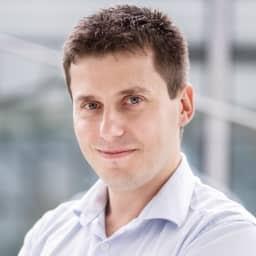 Karol Szubstarski, Investment Director at OTB Ventures