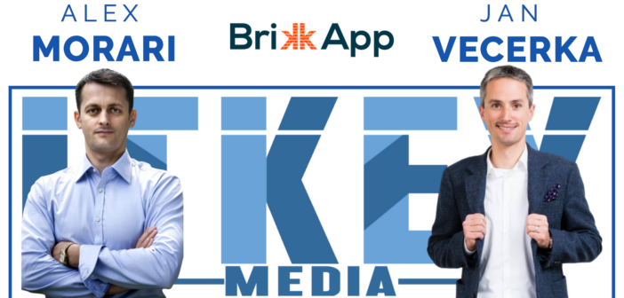 #025 BrikkApp [marketplace of real estate crowdfunding platforms, Series A in 2022]