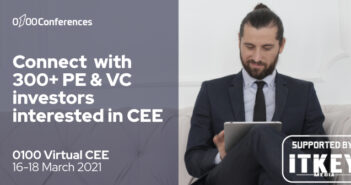 The 0100 Virtual Cee Conference Is Focused on Kickstarting the Post-COVID Economy