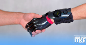 Russian Prosthetics Manufacturer Motorica Reaching Out for Global Expansion after a 3+ Million EUR Investment