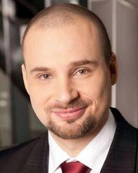 Piotr Ciżkowicz, Managing Partner at Nunatak Capital