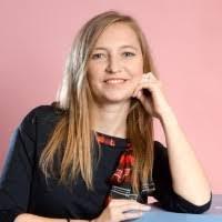 Deák Enikő, Deputy Investment Director at Hiventures