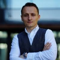 Marcin Łączyński, partner at Next Road Ventures