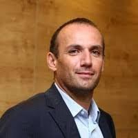 Richard Basa, Oriana's CEO