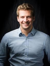 Jakub Dudek, Managing Partner at SpeedUp Venture Capital Group